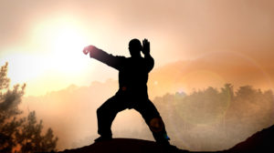 Asheville Qigong Classes