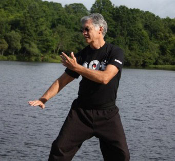 Qigong Workshop At Asheville Community Yoga In October