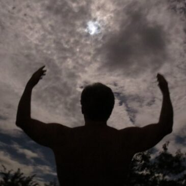 Qi Gong Home Practice